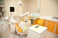 Кабинет ортодонта