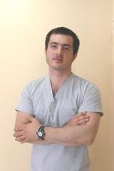 Омаров Руслан Уллубиевич. Врач-стоматолог, хирург, имплантолог